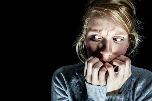 نیکتوفوبیا یا هراس از تاریکی (Nyctophobia)