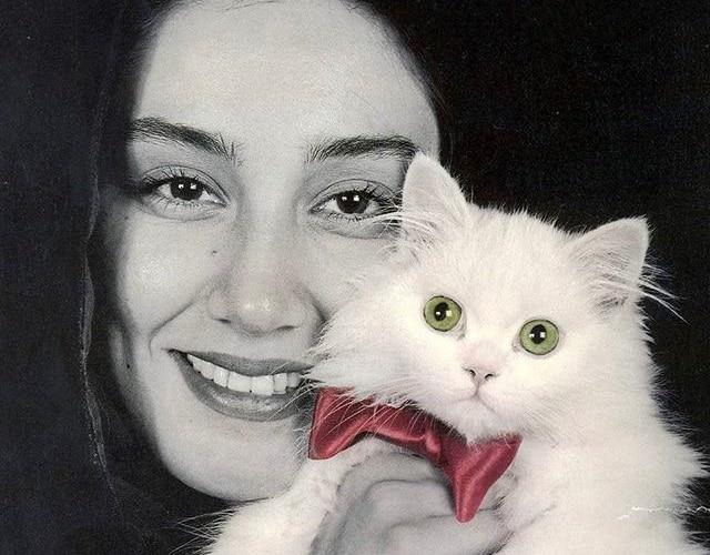 هدیه تهرانی، هنرمند بی همتا و موفق ایران