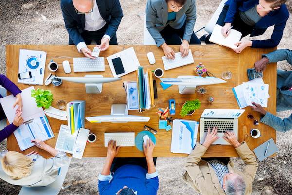 هشت نکته اساسی در نحوه رفتار با کارکنان