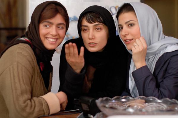 همکاری هدیه تهرانی و اصغر فرهادی در فیلم چهارشنبه سوری + ویدیو