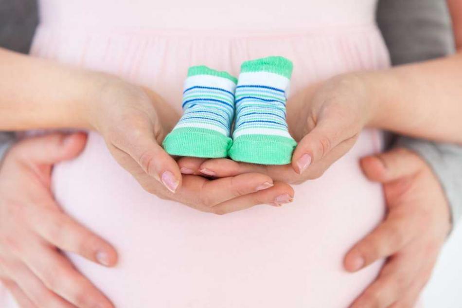 وظایف مادران در دوران بارداری