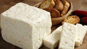 پنیر سفت
