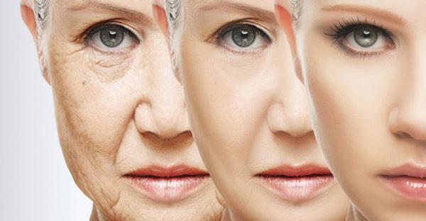 پیری-زودرس-پوست