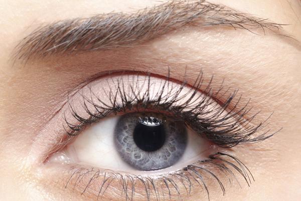 چشم-های-خاکستری