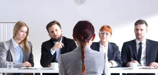 چند نکته روانشناسی برای موفقیت در مصاحبه کاری