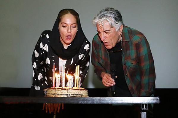 چهره های معروف ایرانی متولد خرداد + ویدیو