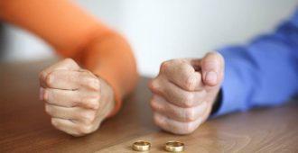 چگونه از طلاق جلوگیری کنیم؟