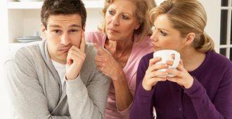 چگونه با همسر خود در جمع رفتار کنیم؟