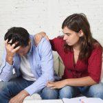چگونه شوهرمان را هنگام عصبانیت آرام کنیم