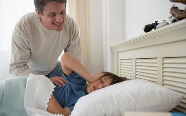 چگونه-صبح-زود-کودکمان-را-برای-رفتن-به-مدرسه-بیدار-کنیم؟-1