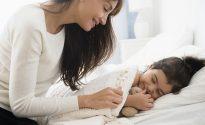 چگونه صبح زود کودکمان را برای رفتن به مدرسه بیدار کنیم؟