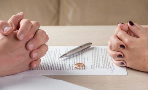 چگونه طلاق دوستانه داشته باشیم؟