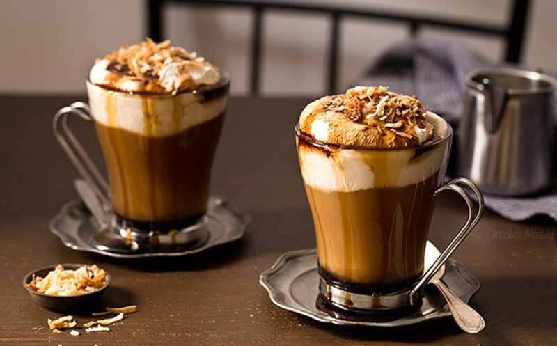 کافه موکا