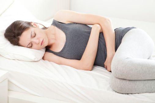 کاهش درد قاعدگی
