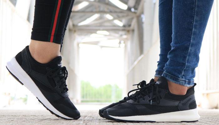 کفش مردانه و زنانه