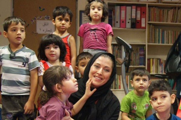 کنشگری حقوق کودکان و یونیسف