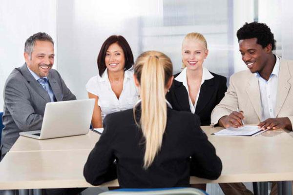 گفتوگوی کوتاه پیش از مصاحبه را دست کم نگیرید