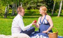 ۱۰ تفریح سالم در دوران بارداری