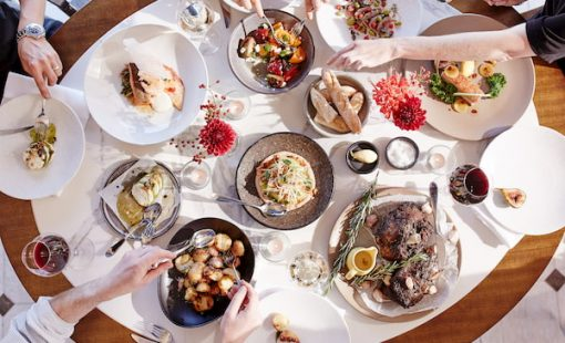 10 مدل غذای اصلی پیشنهادی برای مهمانی