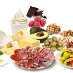 17 ماده ی غذایی برای افزایش وزن
