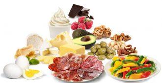 17-ماده-ی-غذایی-برای-افزایش-وزن