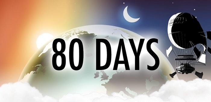 80DAYS