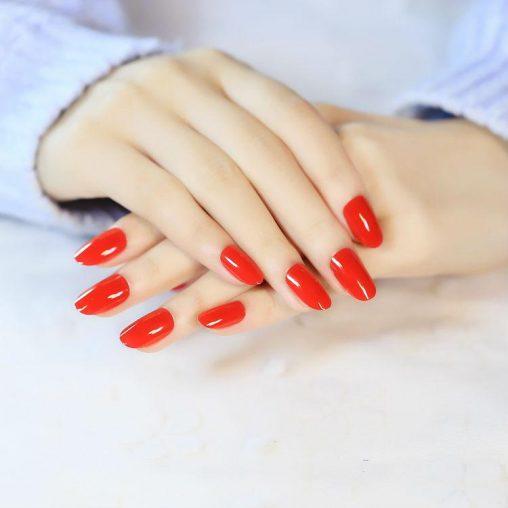 complications of nail planting