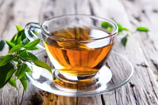 herbal tea during pregnancy