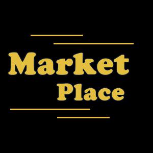 طراحی سایت مارکت پلیس
