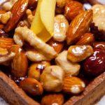 nuts-dessert