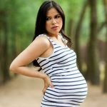 spiritual-changes during pregnancy