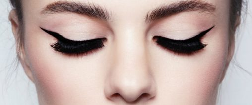 suitable eyeliner for different eyes